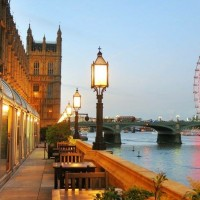 View Catalyst attend Pf Award Winners Event at House of Commons